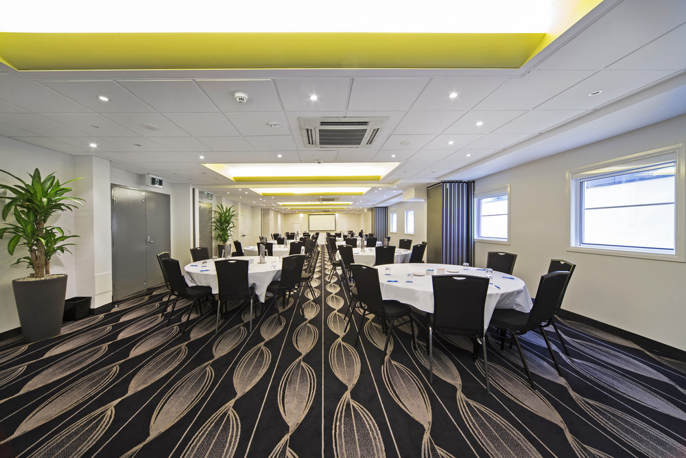 Mantra On Northbourne Venue Hire
